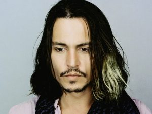 Cortes de pelo largo para hombres jovenes