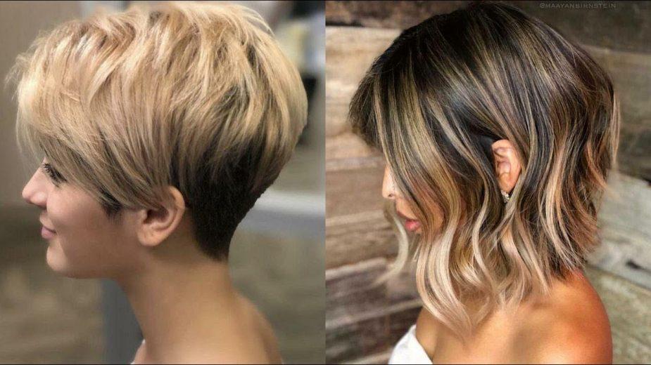 Cómo saber si te queda bien el cabello corto