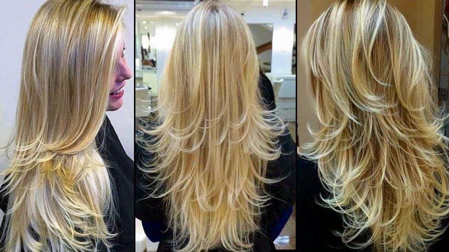 Cómo saber si te queda bien el cabello largo