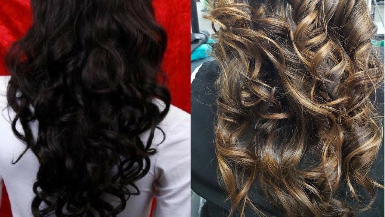 iluminaciones para el cabello 0