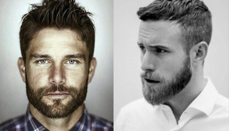 Barbas para cara cuadrada 1 edited