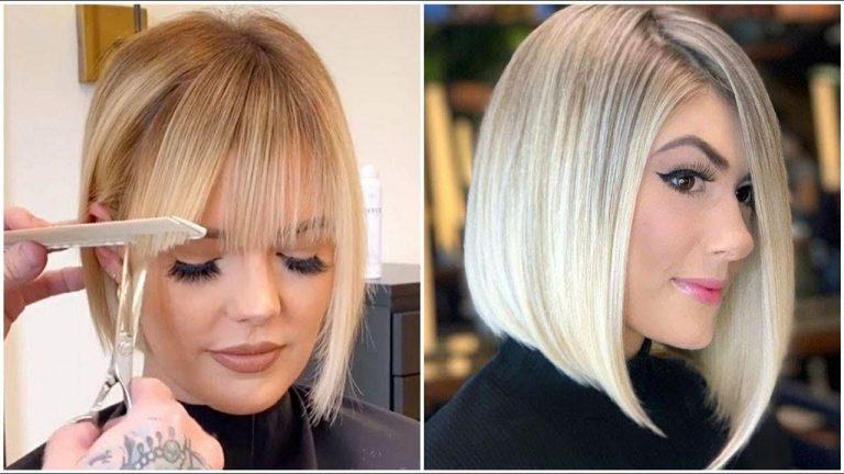 cortes de pelo de moda para mujeres