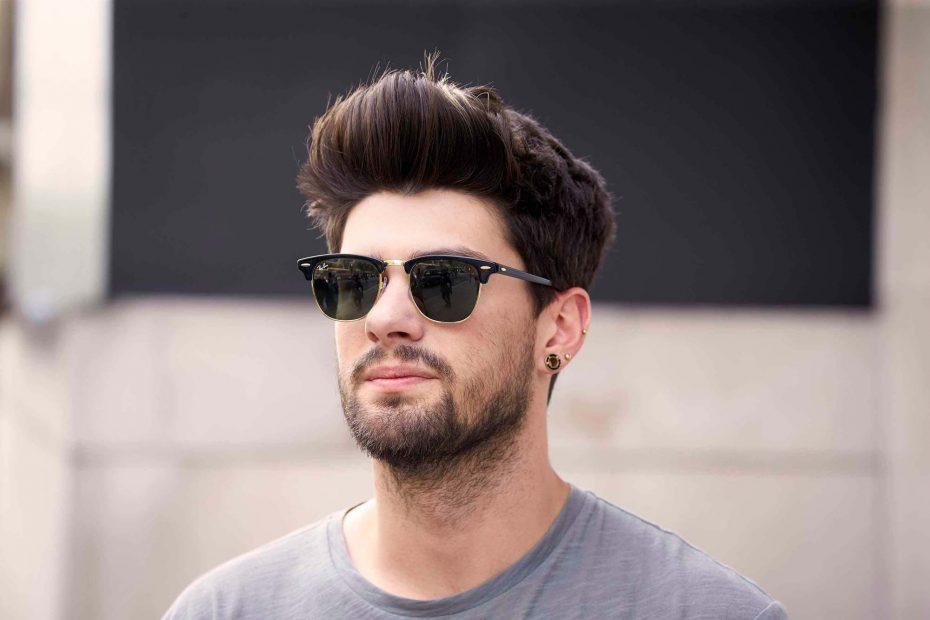 peinados para hombres 9 1